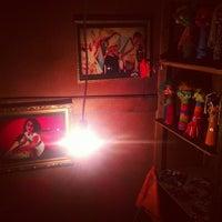Photo taken at Café Congo by Brecht S. on 10/12/2012