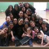 Foto tomada en Misi escuela de teatro musical por Jacquie B. el 5/30/2014