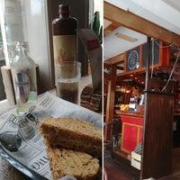 Photo taken at het cafeetje by Klariet on 8/29/2018