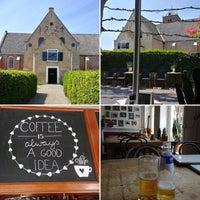Photo taken at het cafeetje by Klariet on 7/18/2018