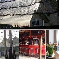 Photo taken at het cafeetje by Klariet on 2/14/2018