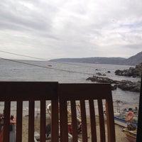 Photo taken at Restaurant Miramar by Catita N. on 2/24/2014