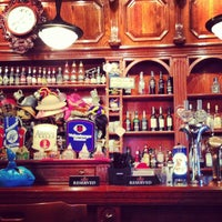 Снимок сделан в Диккенс пользователем Д К. 3/30/2013