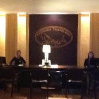 Photo taken at VIP Hostess by Sirenis Premium Travelers Club on 3/18/2013