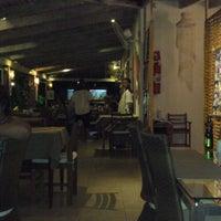 Photo taken at Restaurante Ilha Sul by Fabio on 1/22/2013