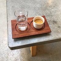 รูปภาพถ่ายที่ Sey Coffee โดย Trevor เมื่อ 12/14/2017