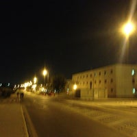 Photo taken at Dorms, KFUPM Building 845 by Ays K. on 2/9/2013