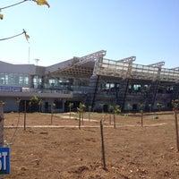 Photo taken at Mangalore International Airport by Munzhir a. on 1/16/2013