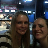 Photo taken at Prime Time Bowling by Carlie D. on 1/13/2013