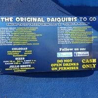Foto tirada no(a) Daiquiri's To Go por Danielitcia G. em 11/8/2015