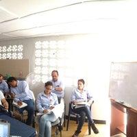 Photo taken at Bureau veritas by Ricardo A. on 8/9/2013