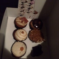 Photo taken at bcupcakes by Johnny T. on 2/27/2014