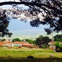 Photo taken at Çambel by Aslı Tuğrul on 5/11/2014
