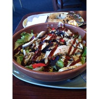 Photo taken at Panera Bread by Shannon M. on 9/29/2013