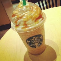 Photo taken at Starbucks by Shannon M. on 8/8/2013