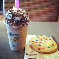 Photo taken at Panera Bread by Shannon M. on 10/13/2012