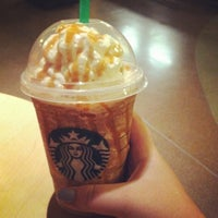 Photo taken at Starbucks by Shannon M. on 1/8/2014