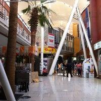 Photo taken at Mall Zofri by Angel M. on 2/8/2013