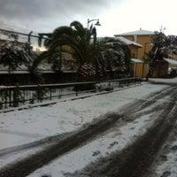 12/11/2013 tarihinde Gül M.ziyaretçi tarafından BEDAŞ Bakırköy'de çekilen fotoğraf