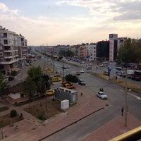 Photo taken at azad iş merkezi by Mehmet C. on 11/27/2016