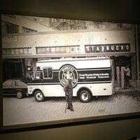 Photo taken at Starbucks by Lena C. on 12/10/2016