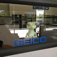 Photo taken at GEICO Pleasant Hill by Lena C. on 8/7/2016