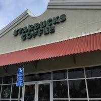 Photo taken at Starbucks by Lena C. on 2/3/2017