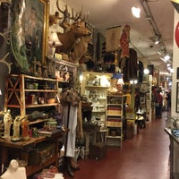 Photo taken at Uncommon Objects by Lena C. on 4/9/2016