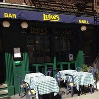 Photo taken at Luke's Bar & Grill by Luke's Bar & Grill on 8/6/2014