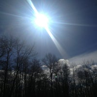 Photo taken at Everett Crowley Park by Michelle A. on 3/17/2013