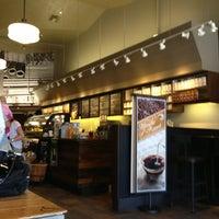 Photo taken at Starbucks by Felipe D. on 1/21/2013