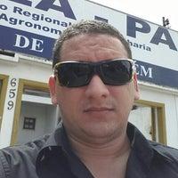 Photo taken at CREA - Pa Santarém by Patrick M. on 4/4/2013