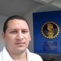 Photo taken at CREA - Pa Santarém by Patrick M. on 3/19/2013