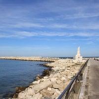 Foto scattata a Hotel Imperial San Benedetto del Tronto da hotel i. il 2/9/2013
