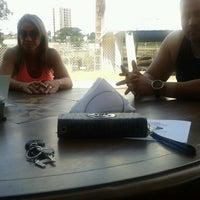 Foto tirada no(a) Choperia Clube De Tenis Catanduva por Livia N. em 11/2/2012