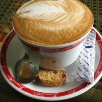 Снимок сделан в Coffee пользователем Samat 12/11/2012