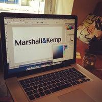 Снимок сделан в Jam Café пользователем Samuel M. 10/12/2012