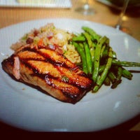 Photo taken at Kona Grill by Larianne T. on 2/15/2013
