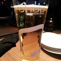 Foto tirada no(a) Chop Steakhouse Bar por Dwayne D. em 1/11/2013
