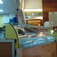 Photo taken at Naturals by Harshad S. on 9/21/2013