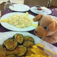 Photo taken at Erbil Mercury Hotel by James C. on 6/26/2013