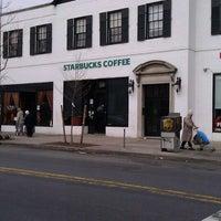 Photo taken at Starbucks by Juan C. on 2/13/2013