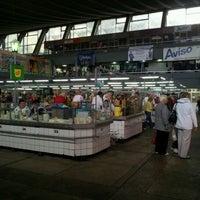 Снимок сделан в Житний рынок пользователем Alexander F. 9/30/2012