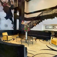 Photo taken at Hampton Inn and Suites Chicago by Hampton Inn and Suites Chicago on 4/18/2014