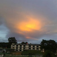 Photo taken at Sacred Heart Boys Higher Secondary School by Lily S. on 9/22/2012