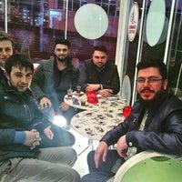Photo taken at Osmanlı Çay Evi by Onur T. on 3/18/2016