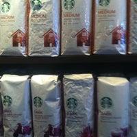 Photo taken at Starbucks by Tarantula S. on 10/6/2012