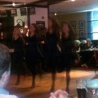 Photo taken at Quinn's Steakhouse & Bar by Christine B. on 3/15/2013