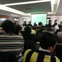 12/16/2012 tarihinde Ibrahim M.ziyaretçi tarafından Speed Cafe'de çekilen fotoğraf