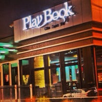 Photo taken at Playbook Sports Bar by Deejay M. on 5/10/2014